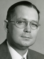 "R. Bruce Logue, the ""father of cardiology at Emory"""