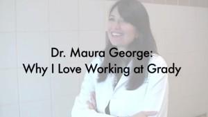 m-george-grady