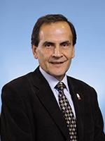Guillermo Umpiérrez, MD