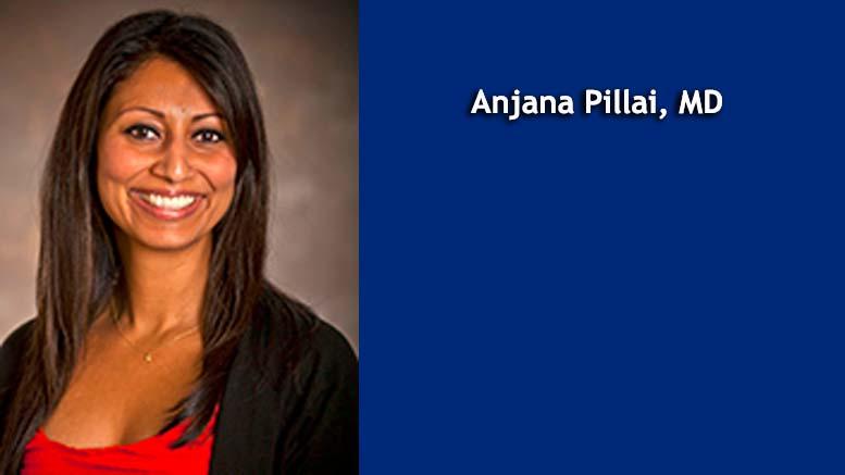 Anjana Pillai elected to AASLD Program Evaluation Committee