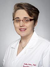 Katalin Susztak, MD, PhD
