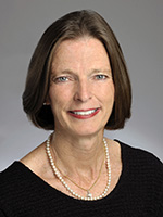 Ruth Parker, MD