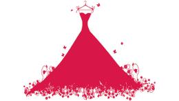 red-dress-heart