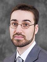 Bashar Staitieh, MD
