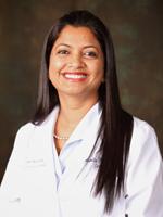 Sustmita Parashar, MD, MPH, MS,