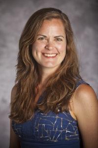 Rebecca Dillard, MA