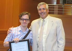 Joshua Chandler,, PhD and David Guidot, MD