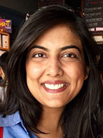 Farah Khan, MD