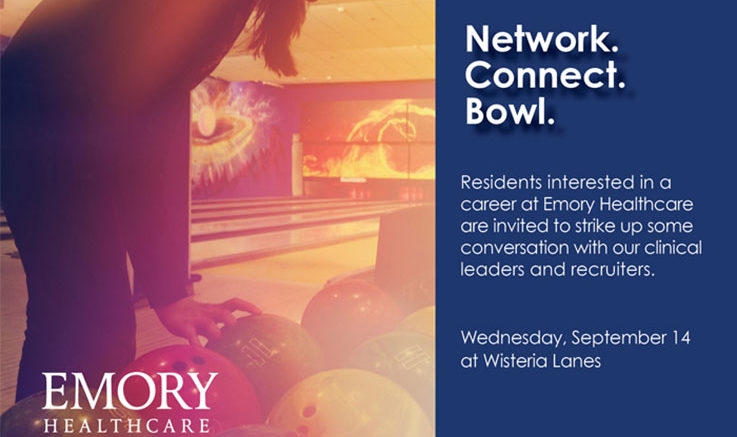 6ddab448e109 Join us for a Resident Networking event - Emory Daily Pulse
