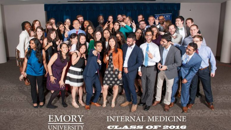 Internal Medicine Fellowship Match Results - Emory Daily Pulse