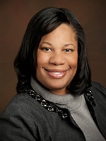 Stephanie Garrett, MD