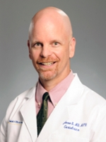 Theodore Johnson, II, MD, MPH