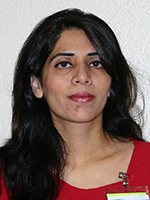 Ramala Sharif, MD