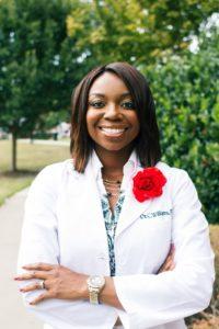 Clintoria Williams, PhD