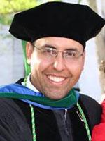 Jamal Hajjari (PGY-2)