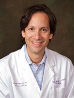 Vasilis Babaliaros, MD, Emory Doctors' Day nominee