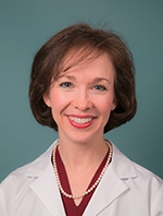 Elizabeth Burgess, Emory Doctors' Day nominee