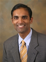 Chandan Devireddy, MD, Emory Doctors' Day nominee