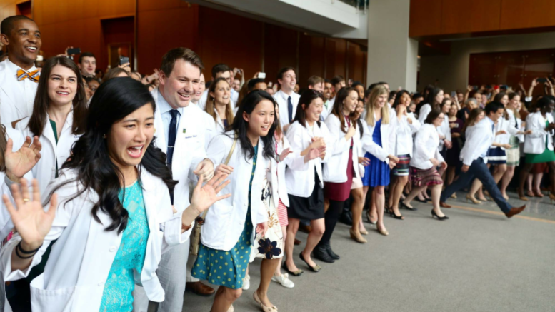 Emory match day 2017 emory daily pulse posted by emory department of medicine march 16 2017 publicscrutiny Images