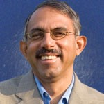 K.M. Venkat Narayan, MD, MSc, MBA