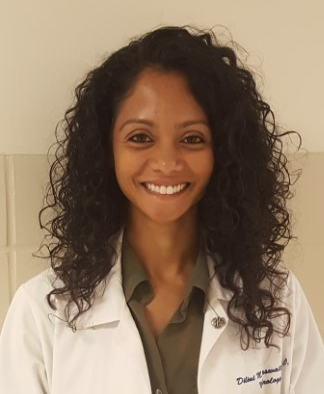 Highlighted Renal Fellow: Dilini Daswatta - Emory Daily Pulse