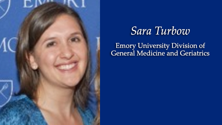 Turbow receives NIH loan repayment award - Emory Daily Pulse