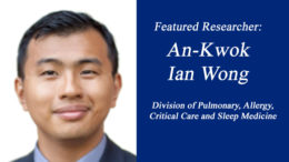 An-Kwok Ian Wong