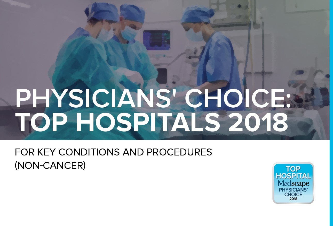 Emory ranked #4 best hospital for treating infectious